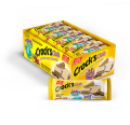 Crock's Club Chocolate 20x20g